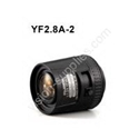 Picture of Fujinon YF2.8A-2
