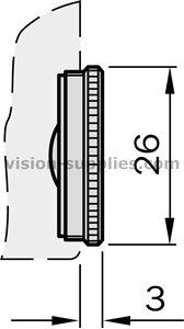 Picture of SICK OBJ-LUT3-50