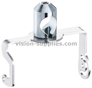 Picture of Sick Round bar mounting for round bars and pipes