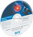 Picture of Sick DVD MANUALS A