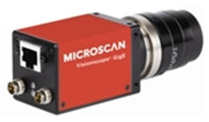 Picture of Microscan Visionscape GigE Camera