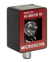 Picture of Microscan Smart Series MAX Narrow, 45mm, Red