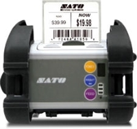 Picture for category Direct Thermal Portable Receipt Printer